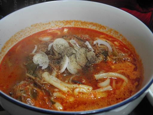 ユッケジャン麺.JPG