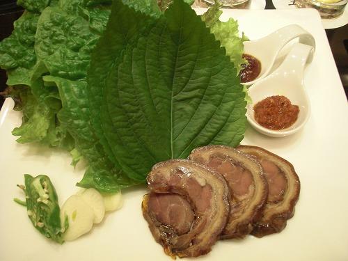 豚漢方煮のポッサム.jpg