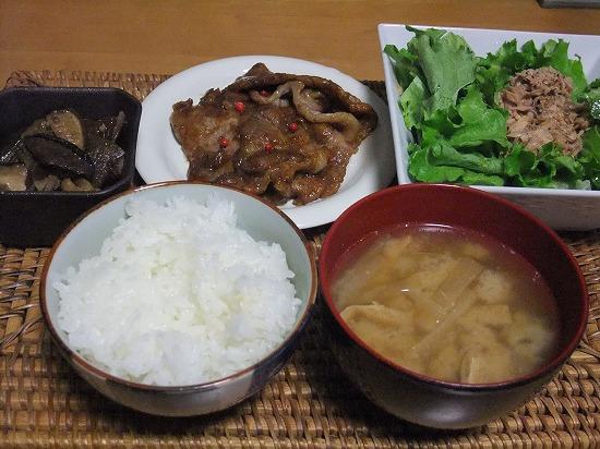 豚肉のカレー炒め 他.jpg
